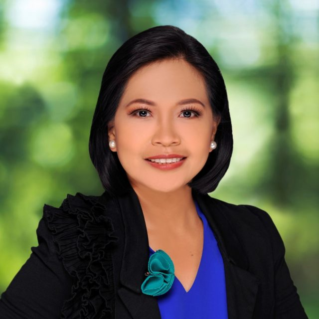 Winnie Tanacio